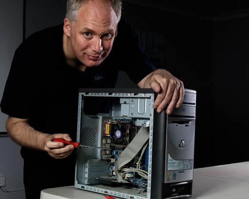 Computer Repairs London, PC Repairs London